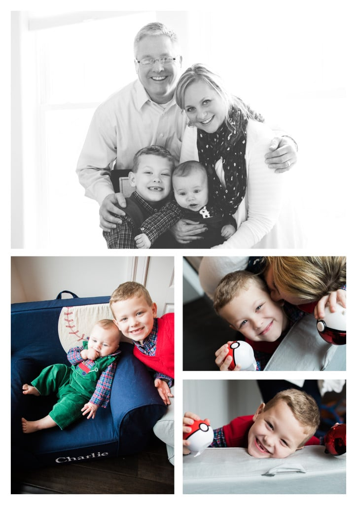 Pittsburgh Lifestyle Family Photographer