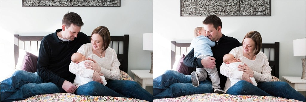 Pittsburgh Lifestyle Newborn and Family Photographer