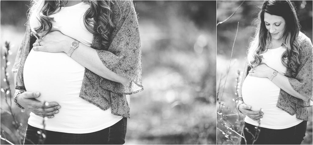 Pittsburgh Maternity Photographer
