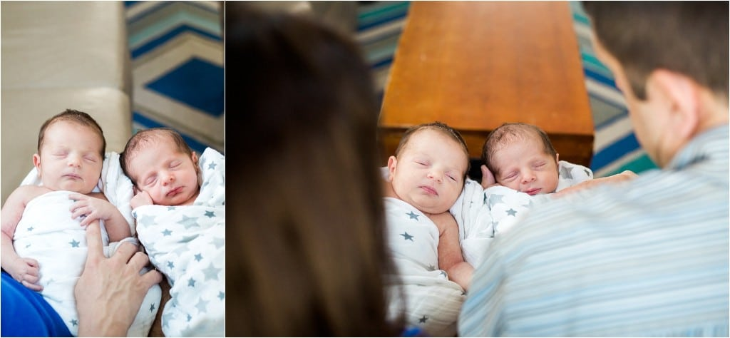 Pittsburgh Newborn Photographer