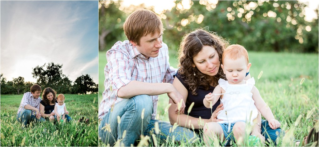 Pittsburgh Family Maternity Photography