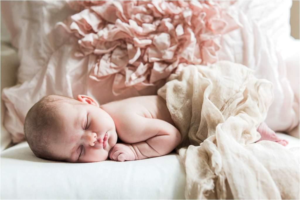 Pittsburgh Newborn Photography