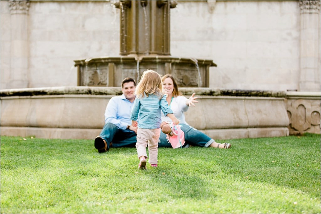 Pittsburgh Child and Family Photographer