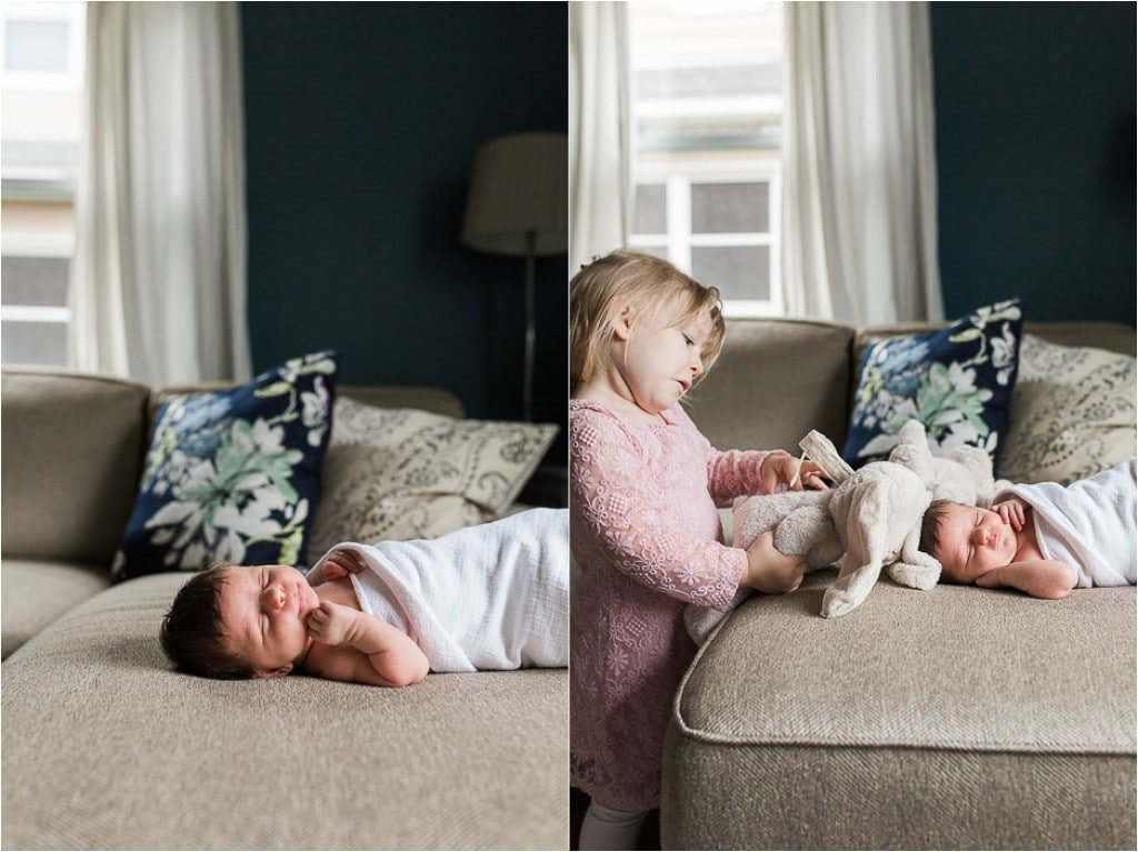 Melissa Lucci | Pittsburgh Newborn Photographer