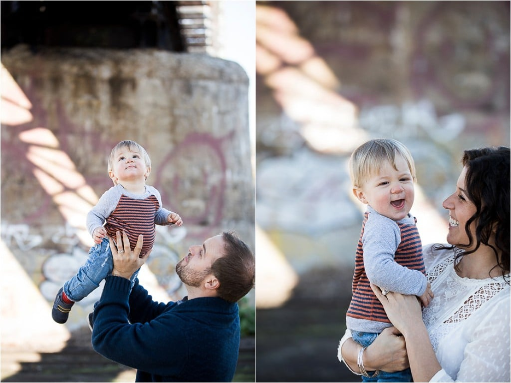 Pittsburgh Family and Newborn Photographer