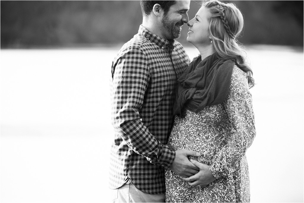 Pittsburgh Maternity Photography
