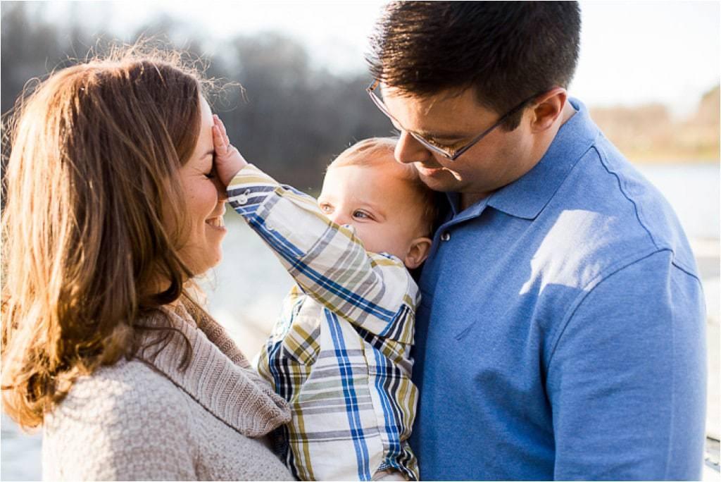 Pittsburgh Family Photographer