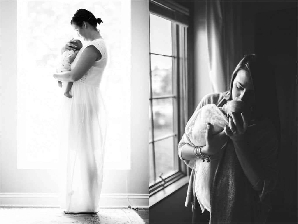 Pittsburgh Family Photographer - mothers