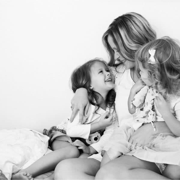Mamas are everything...