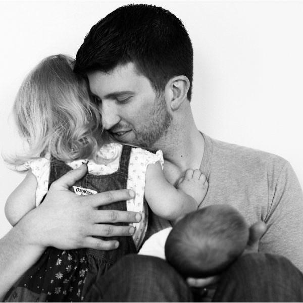 Dads... we love 'em