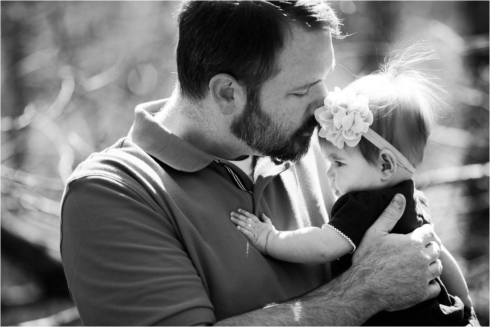 Pittsburgh Family and Newborn Photography