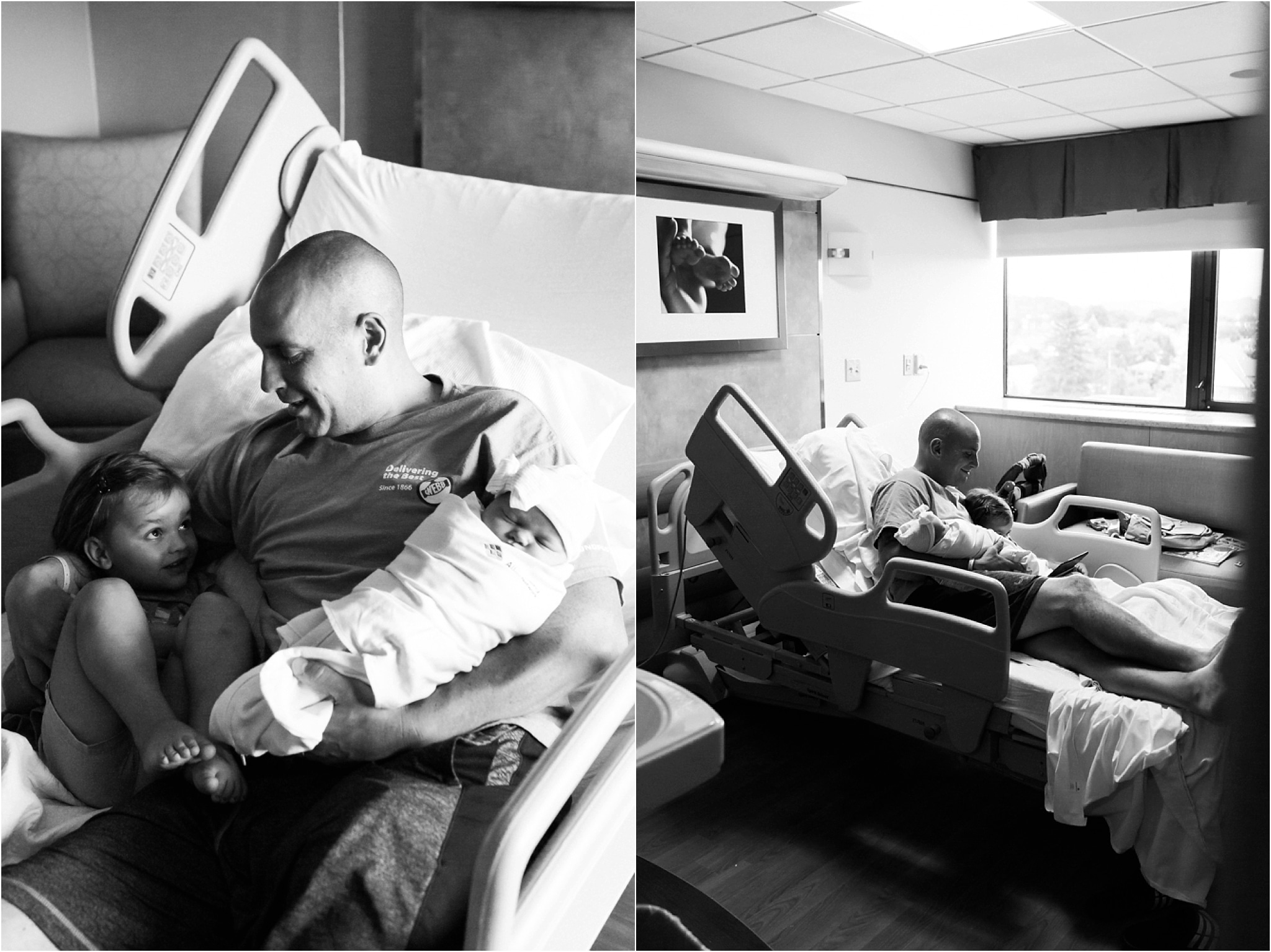 Pittsburgh Fresh 48 Hospital Photography
