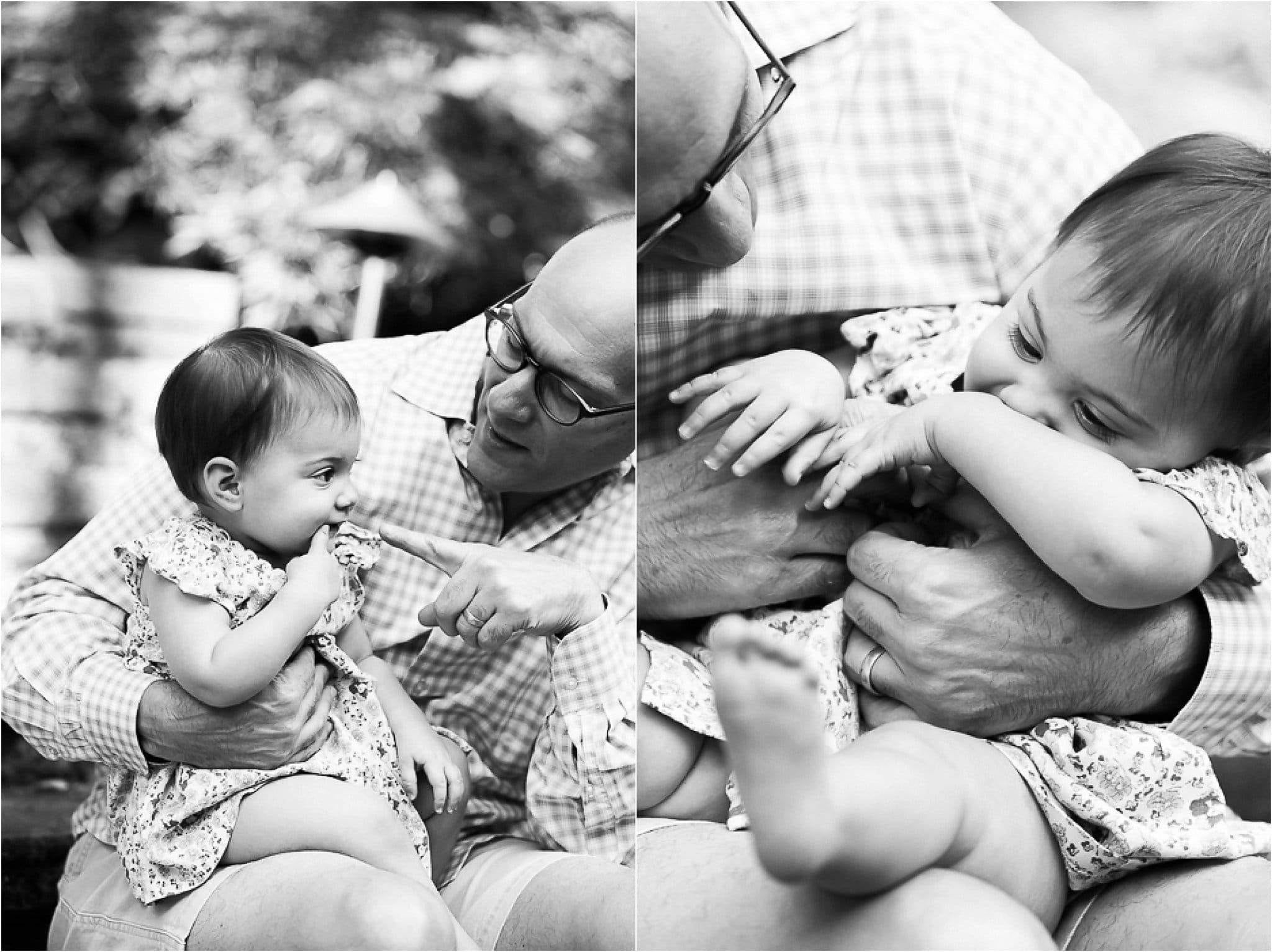Pittsburgh Family Photography In Home