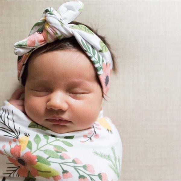 BABY SCARLETT
