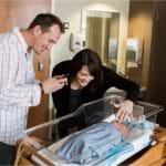 fresh 48 hospital newborn photography