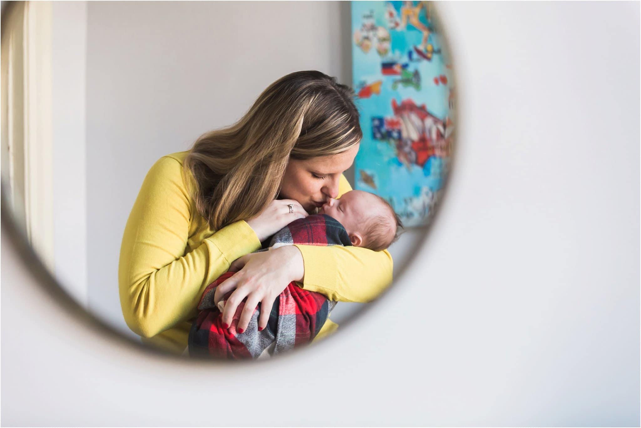 newborn and family photography - pittsburgh, melissa lucci