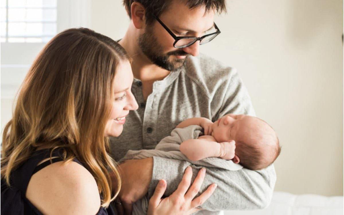 FAQ: IN HOME NEWBORN SESSION
