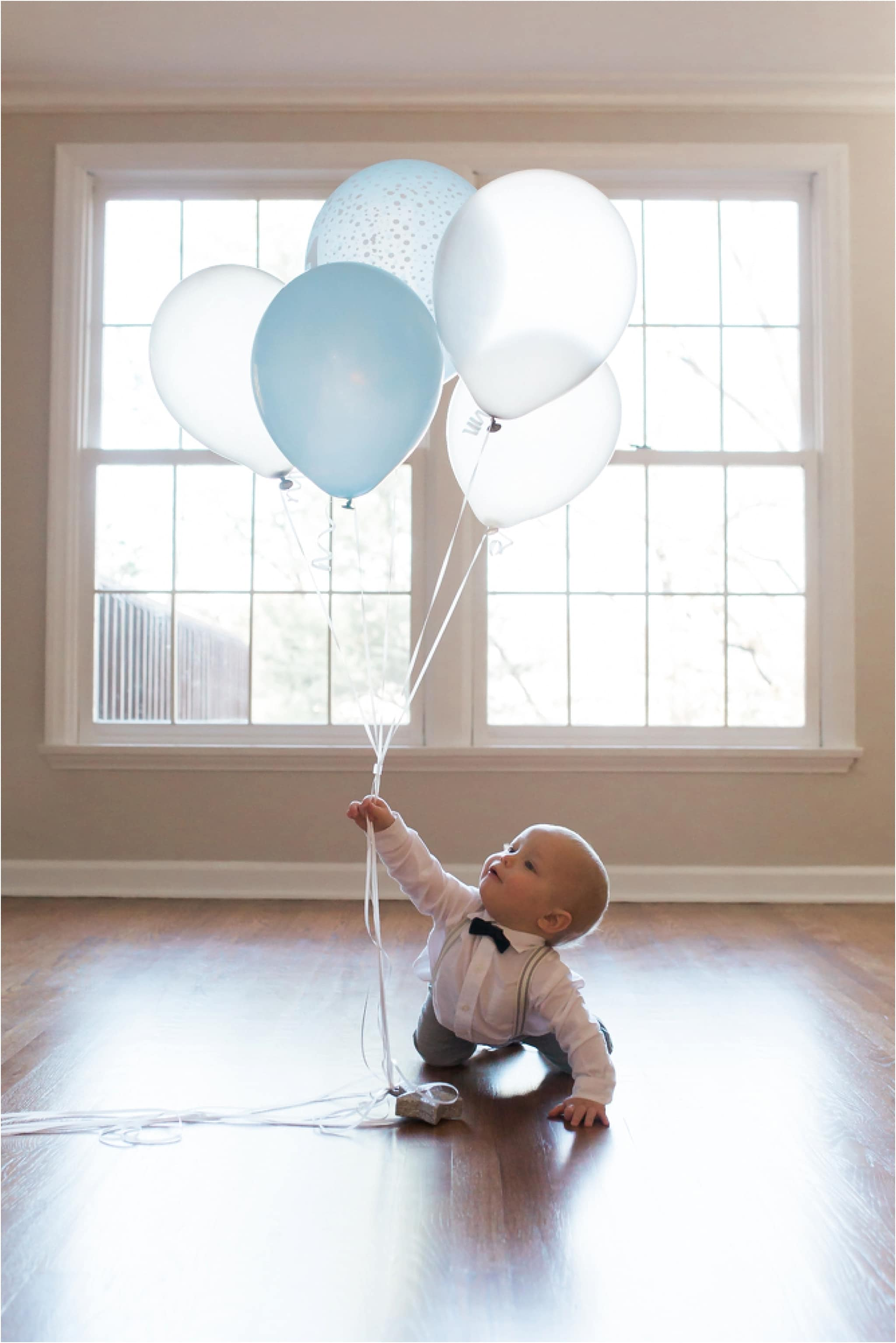 Pittsburgh First Birthday Photography