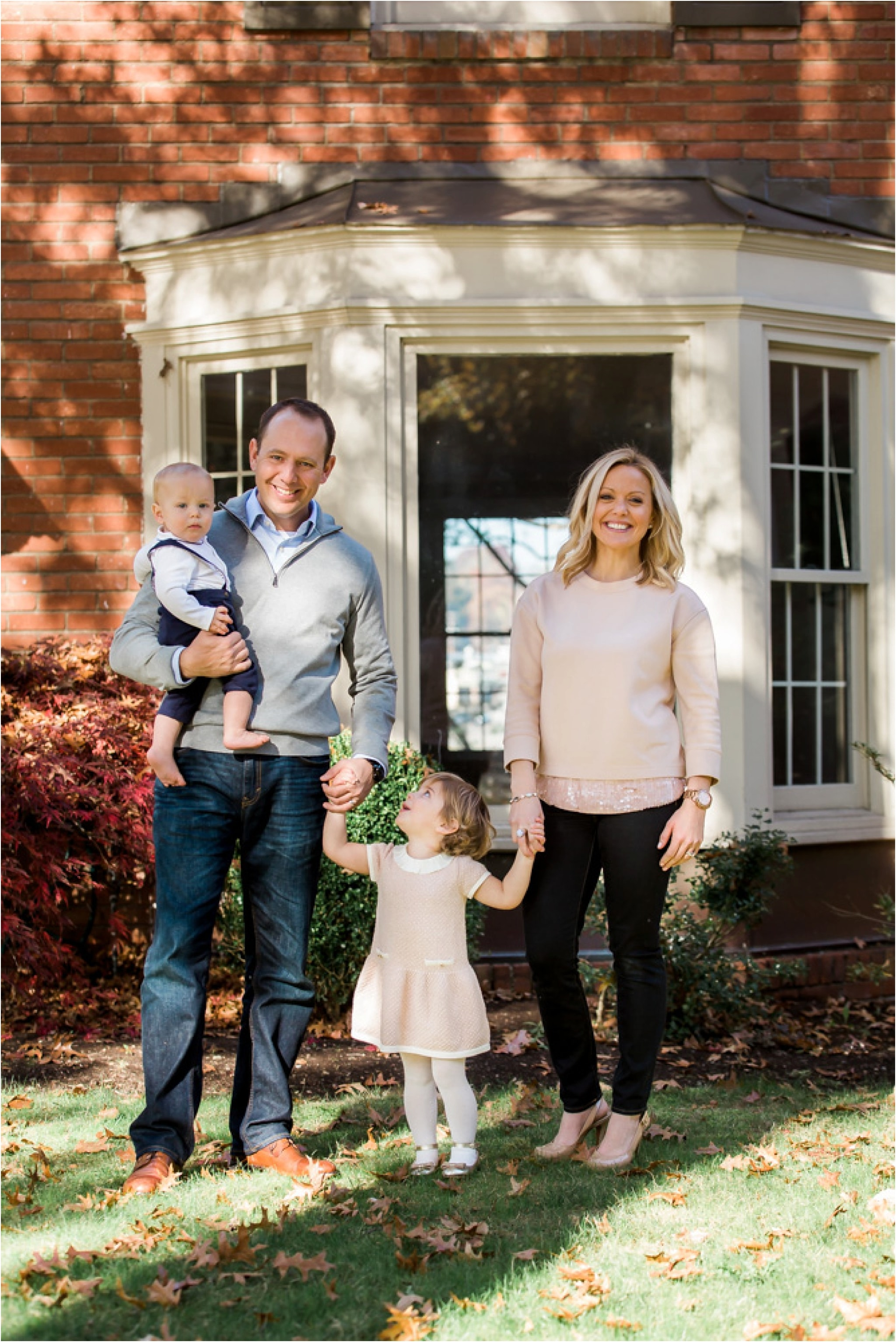 Pittsburgh Family Photos - Lifestyle
