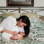 Lifestyle Newborn Photography Pittsburgh