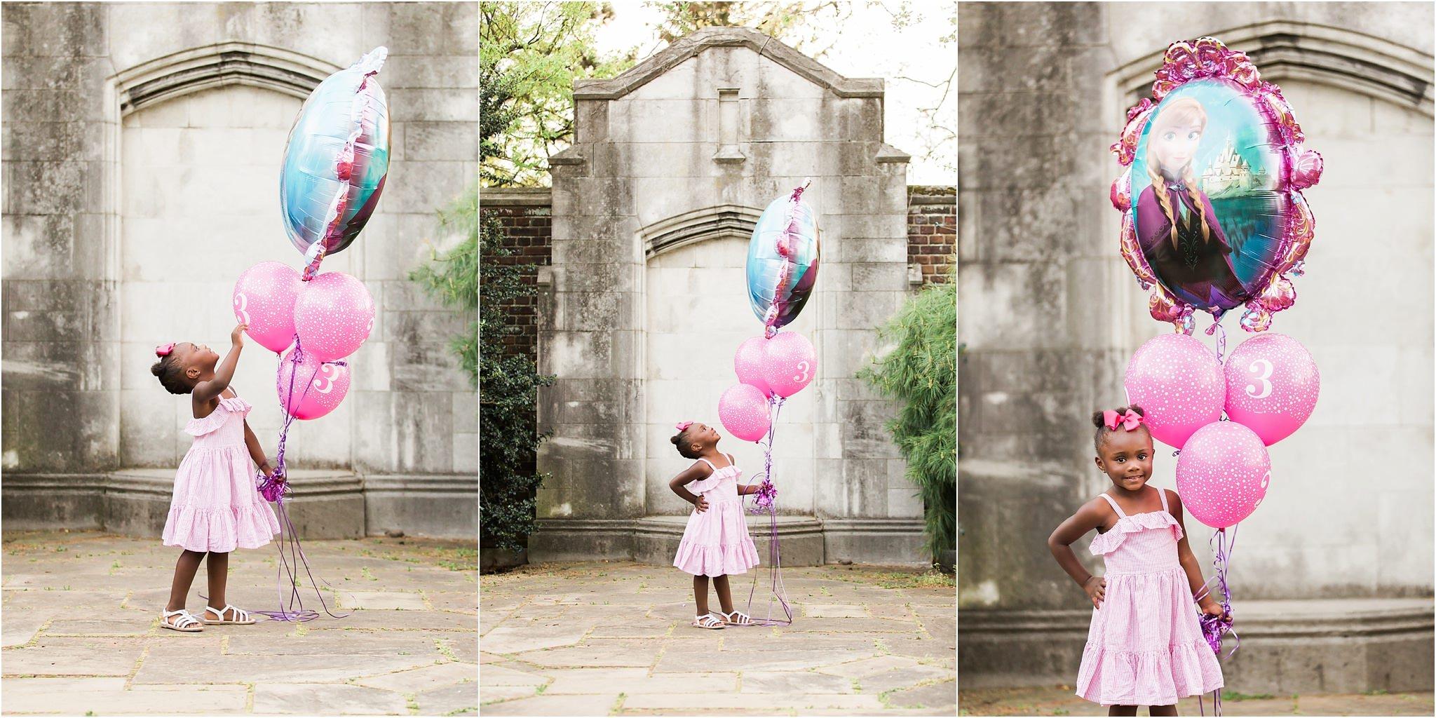 Pittsburgh Child Birthday Photographer