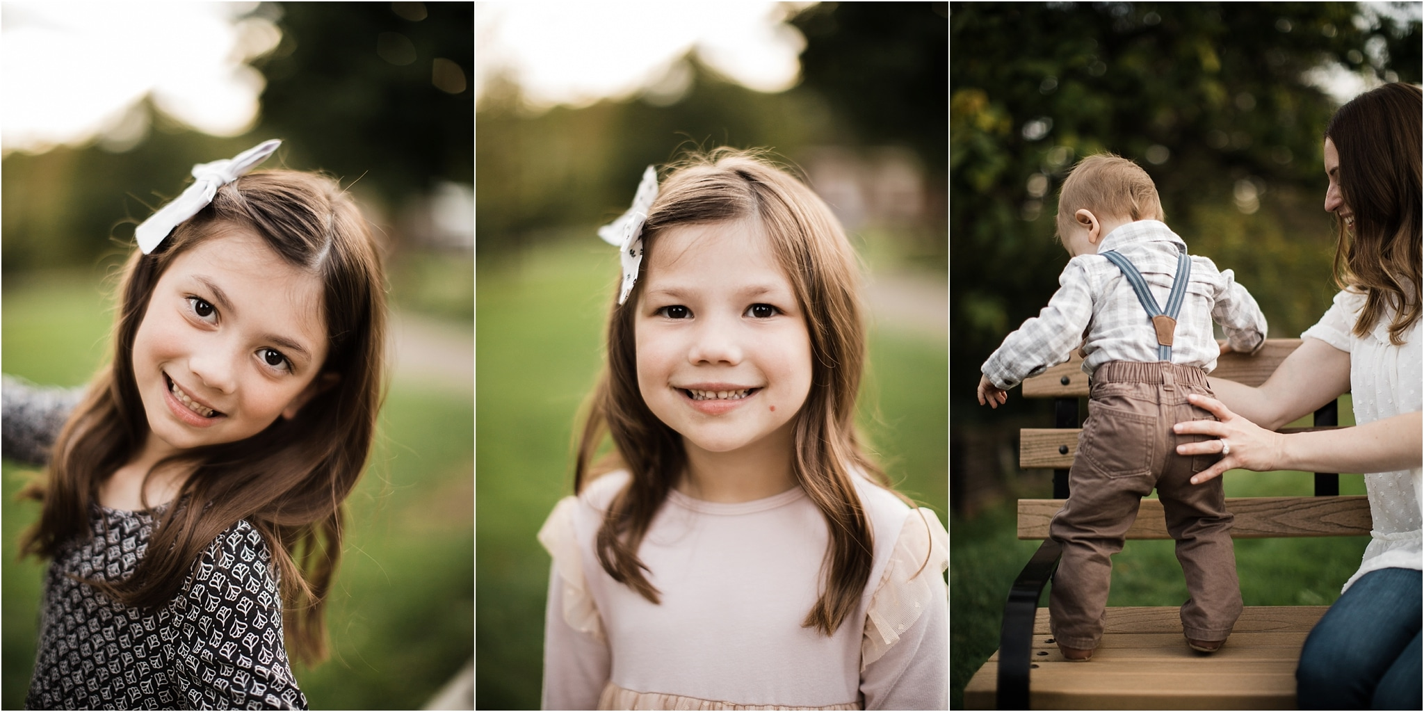 pittsburgh child portraits