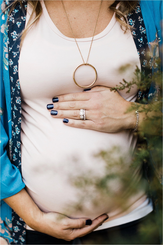 Baby bracelet accessory maternity image