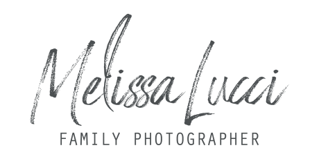 Melissa Lucci, Family Photographer