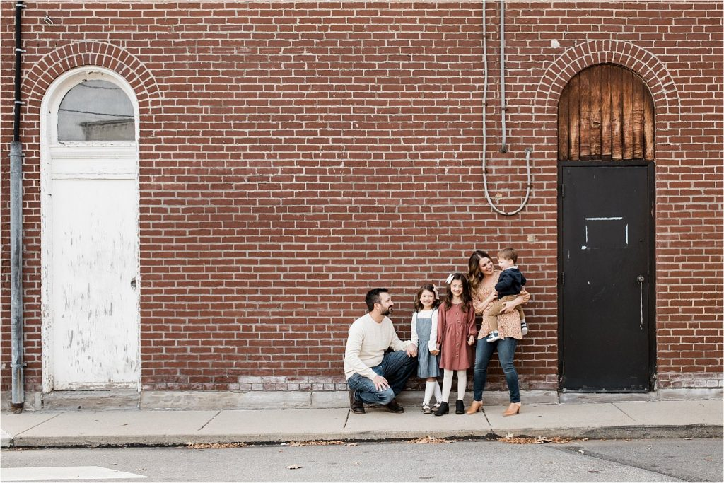 Pittsburgh family photos in sewickley